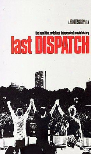Final Dispatch