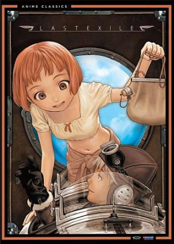 Last Exile - Complete Series