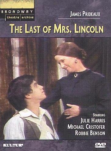 Endure Of Mrs. Lincoln