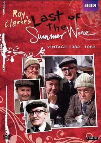 Last Of The Summer Wine: Vintage 1982-1983