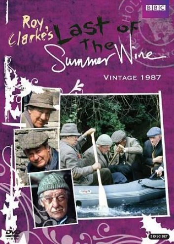 Last Of The Summer Wine: Vintage 1987