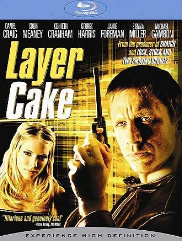 Lsyer Cake