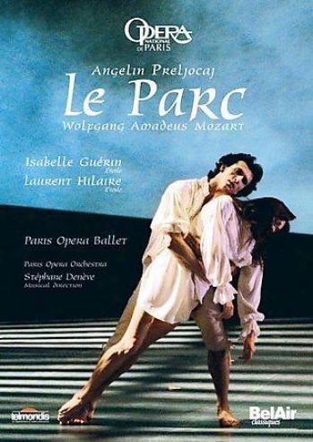 Le Parc - A Ballet By Angelin Preljocaj
