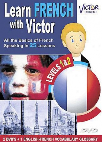 Be informed French With Victor