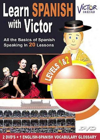 Learn Spanish With Victor