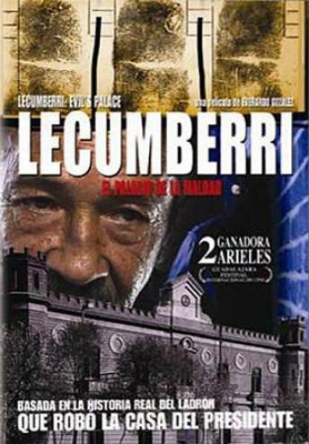 Lecumberri: El Palacio De La Maldad