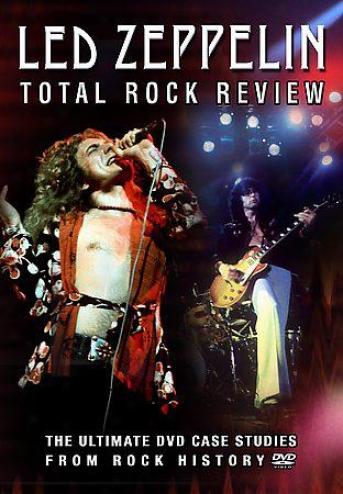 Led Zeppelin - Total Rock Retrospect