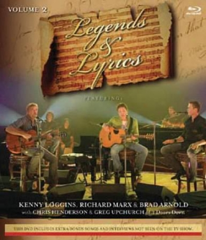 Legends & Lyrics - Vol. 2: Kenny Loggins/ Richard Marx/3 Doors Down
