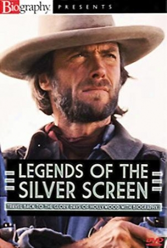 Legends Of The Silver Veil: A&w Biography