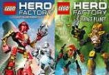 Lego: Hero Factory - Savage Planet/rise Of The Rookies