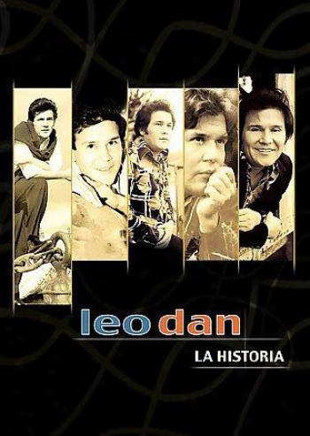 Leo Dan - La Historia
