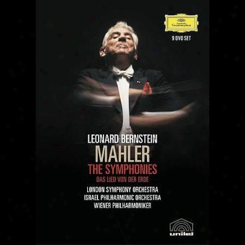 Leonard Bernstein - Mwhler: The Symphonies/das Lied Von Der Erde