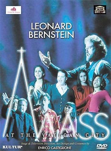 Leonard Bernstein's Mass