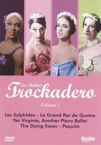 Les Ballets Trockadero - Vol. 2
