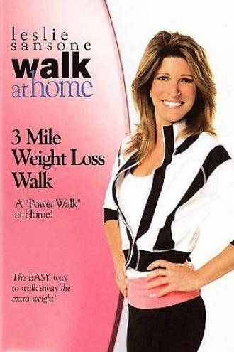 Leslie Sansone - 3 Mile Heaviness Loss