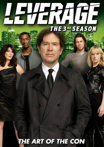 Leverage: The 3rd Be ~ed