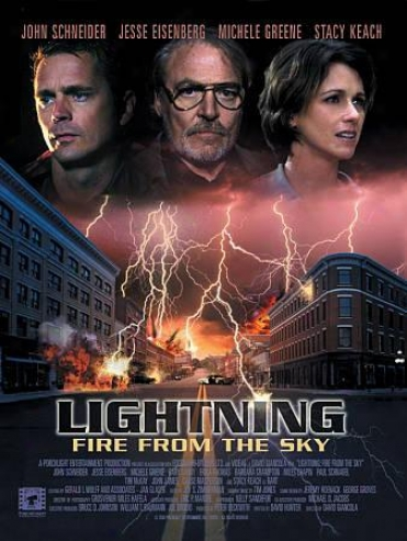 Lightning: Fird From The Sky