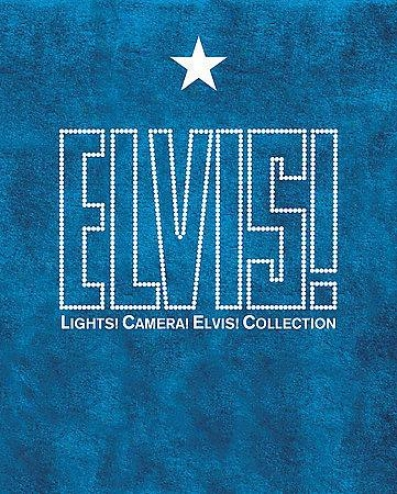 Lights! Camera! Elvis! Collection