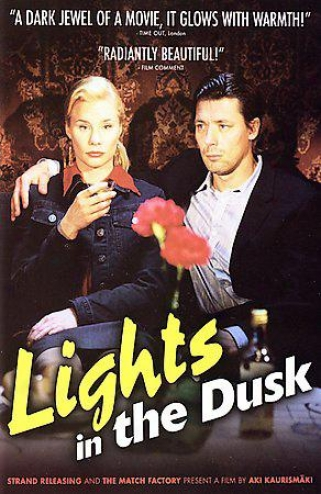 Lightts In The Dusk
