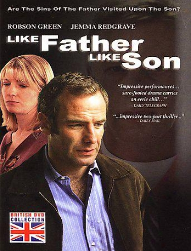 Like Fater, Like Son