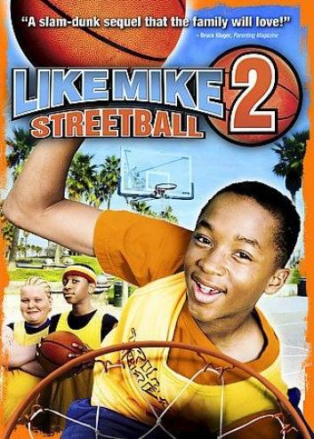 Like Mike 2: Sfreetball