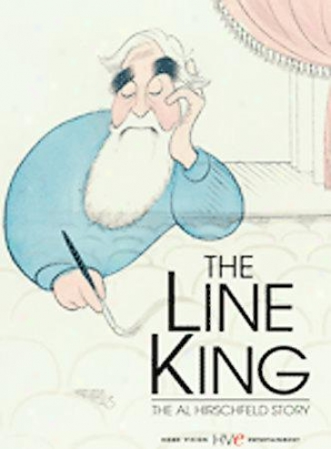 Line King, The: The Al Hirschfeld Story