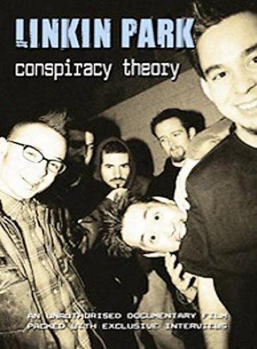 Linkin Park  - Conspiracy hTeory