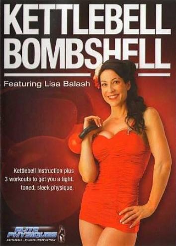 Ljsa Balash: Kettlebell Bombshell