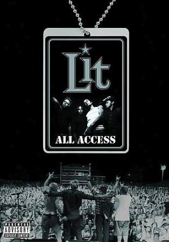 Lit - All Access