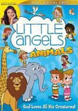 Slightly Angels: Anials