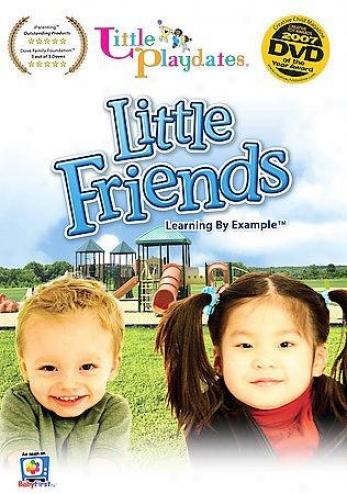 Little Playdates - Little Friends