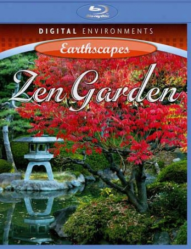 Living Landscapes: Earthscapes - Zen Garden