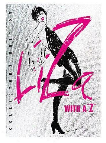 Liza Woth A 'z'