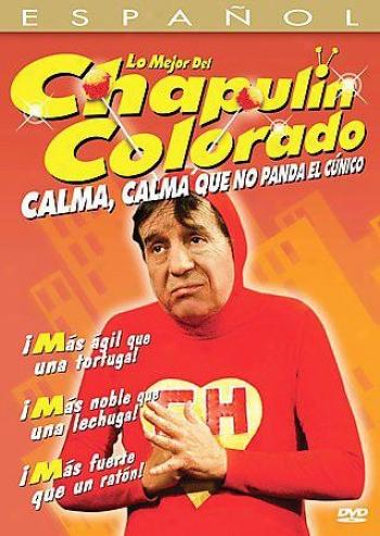Lo Mejor Del Chapulin Colorado - Vol. 7