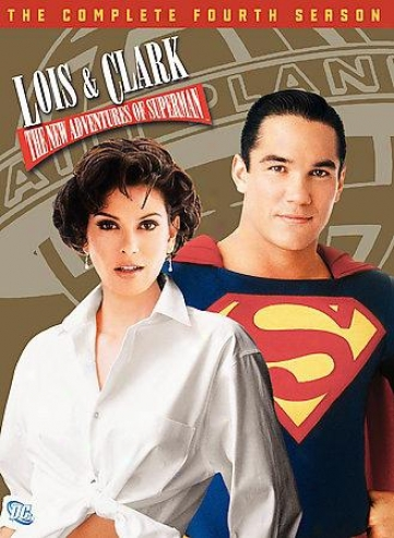 Lois & Clark - The Complete Fourth Make palatable