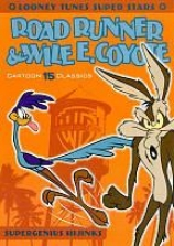 Looney Tunes Super Stars: Road Runner & Wile E. Coyote