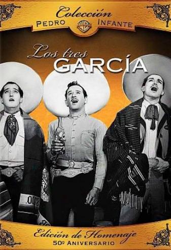 Los Tres Garcia