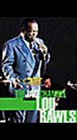 Lou Rawls: The Jazz Channel Presents - Bet On Jazz