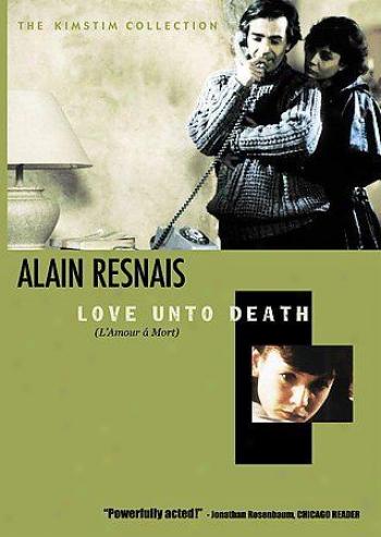 Love Unto Death