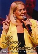 Lynm Anderson - Live At The Renaissance Center