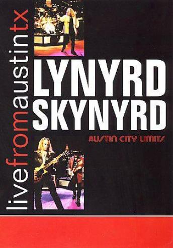 Lynyrd Skynyrd - Live From Austin, Texas