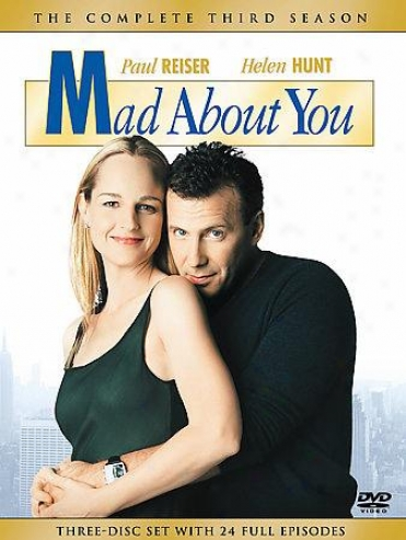 Mad About You - Swason 3