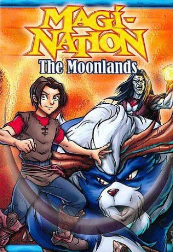 Magi-nation - Moonlands