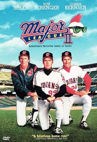 Major League 2/major League 3