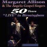Margaret Allison - 50 Years: Ignited In Birmingham