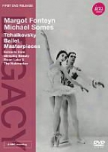 Margot Fonteyn/michael Somes: Tchaikovsky Ballet Masterpieces