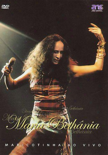 Maria Bethania: Miricotinha Ao Vivo