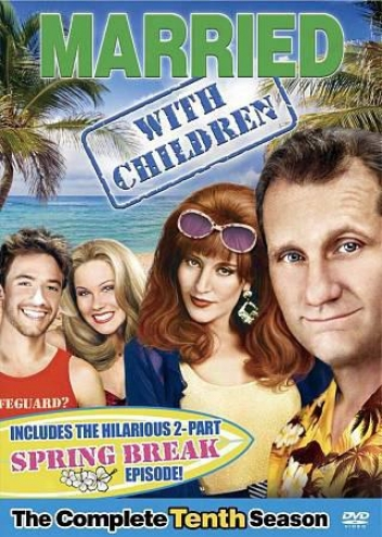 Married...with Children - The Complete Tenth Season