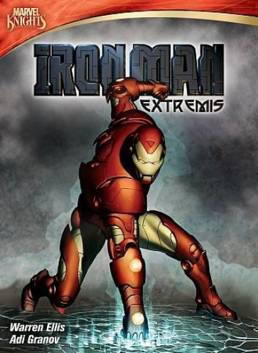 Marvel Knights: Iron Man - Exgremis