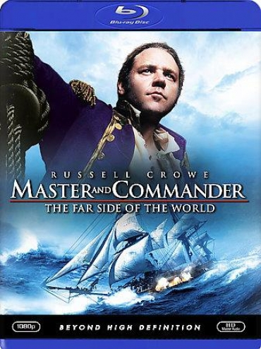 Ruler And Commander The Far Side Of The World